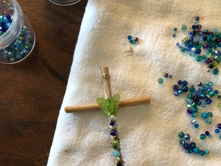 From Brokenness To Jewels