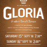 Gloria - September 2018