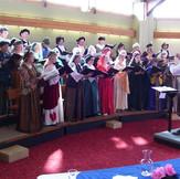 Rotorua District Choir 01 Merrie Madriga