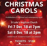 Christmas Carols - December