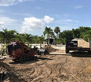 Evergreen Irrigation & Landscaping | Lee County | Landscape Construction Services