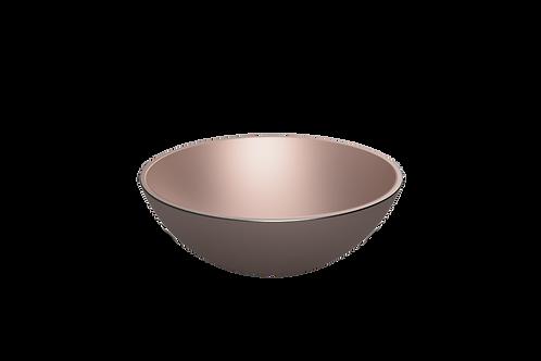 Spun Vanity bowl