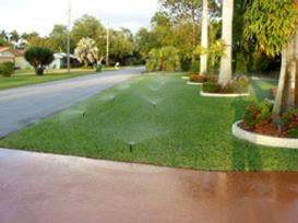 Evergreen Irrigation & Landscaping | Cape Coral, FL | Repairs & Maintenane for Irrigiation Systems