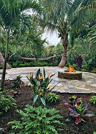 Evergreen Outdoor Services | Cape Coral, FL | Design Your Custom Outdoor Living Space - Landscape Design & Renovations