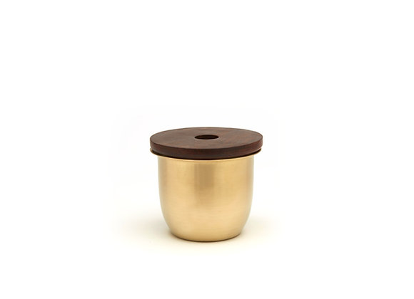 C3 | SMALL CONTAINER BRASS