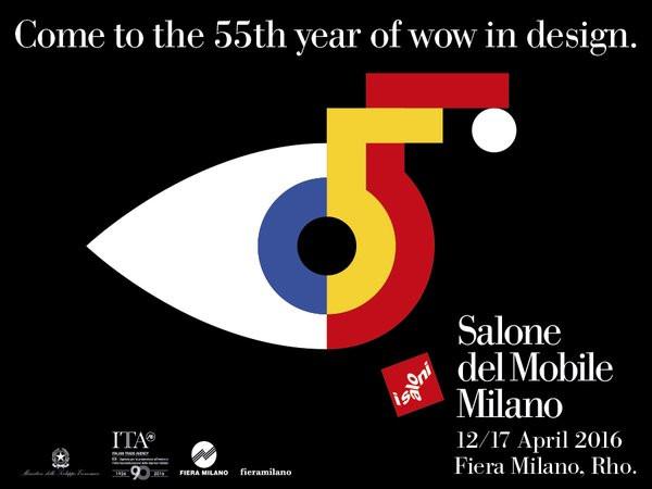 NEW designs unveiling this April at SALONE SATELLITE in Milan