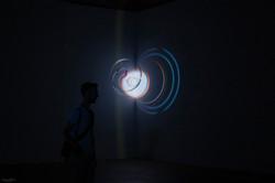 Una luce per vedere cosa c'è veramente attorno