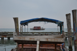 Fisherman house