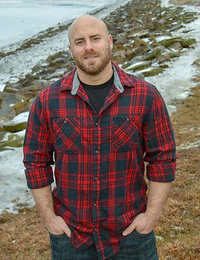 Jacob Paul Patchen