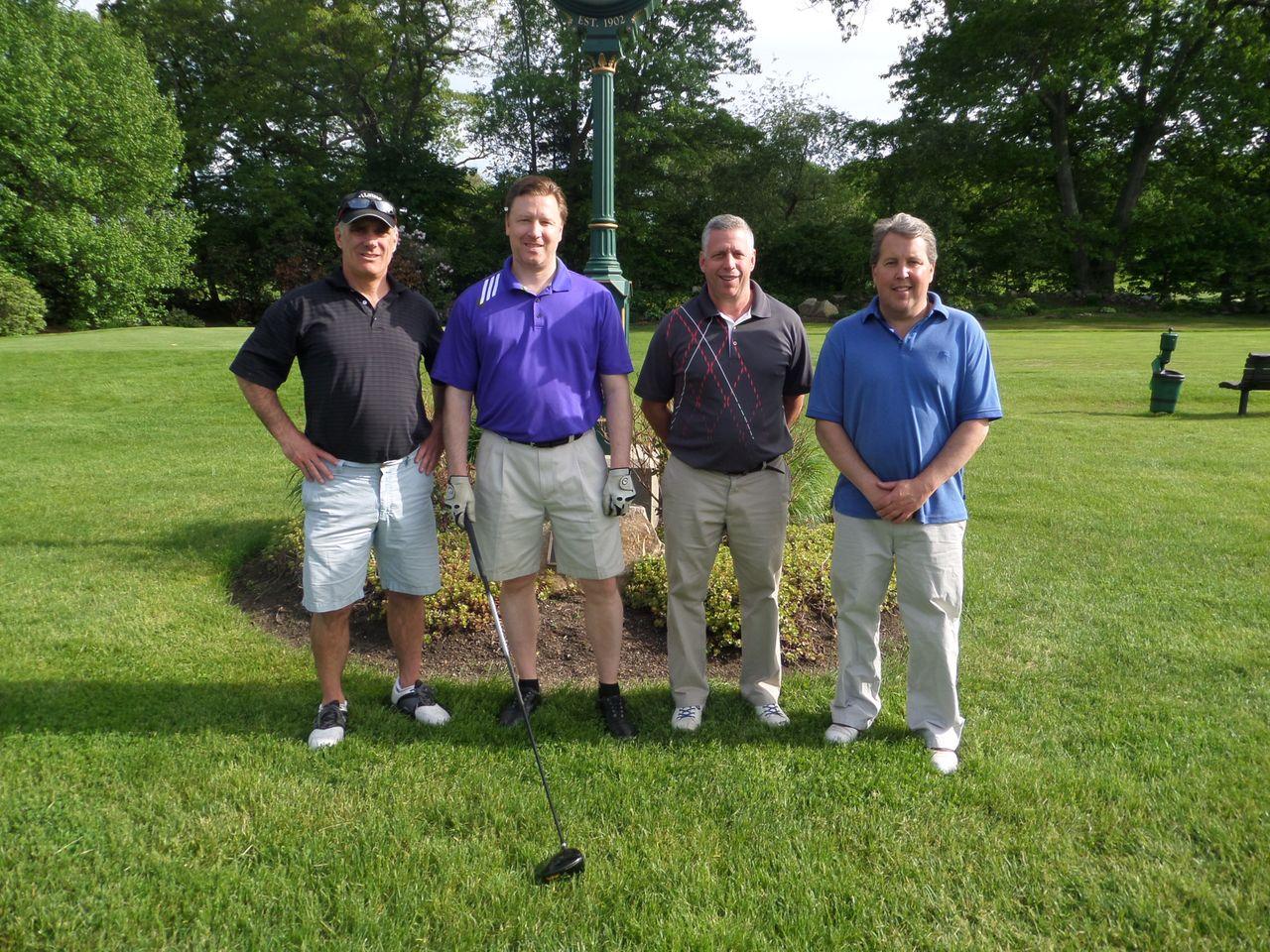 SIOR Golf 2014