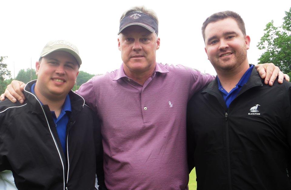 SIOR NE Golf 2013