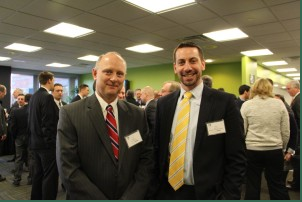 SIOR NEW ENGLAND LANDLORD BREAKFAST WITH NATIONAL DEVELOPMENT