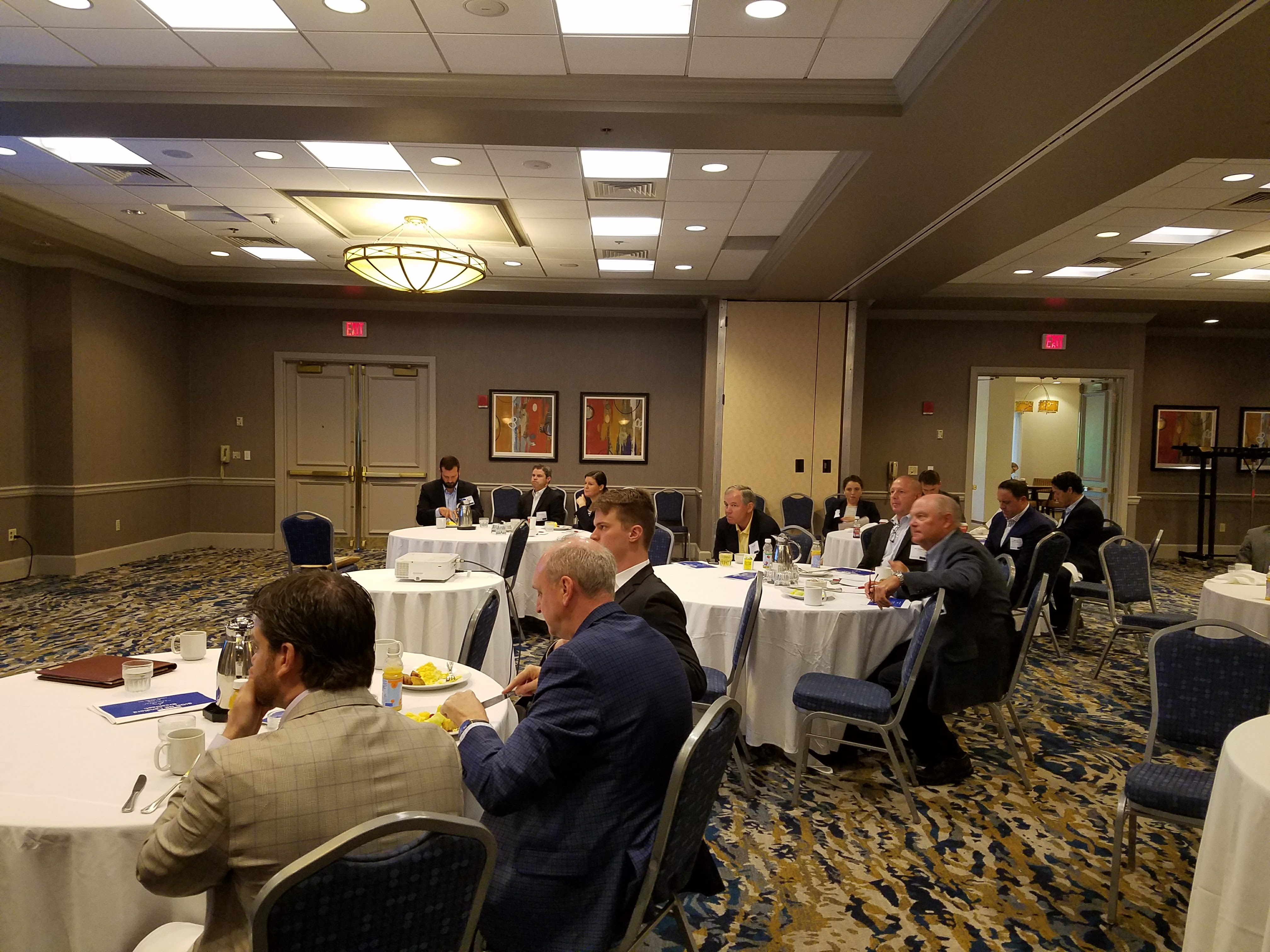 SIOR NE Breakfast with Atlantic Management June 2017 (5)