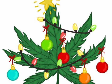 ZOOM:  CANNABIS & COMMERCIAL REAL ESTATE & VIRTUAL HOLIDAY COCKTAILS