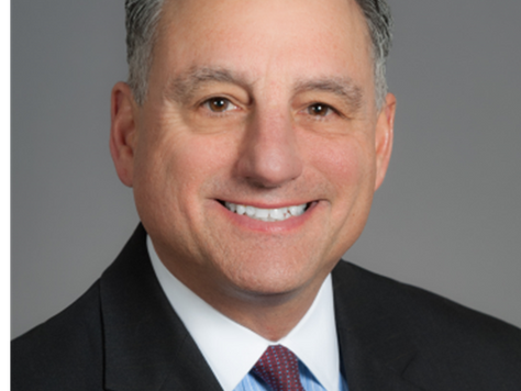 ROB NAHIGIAN, SIOR SPEAKS AT A NUMBER OF FALL EVENTS