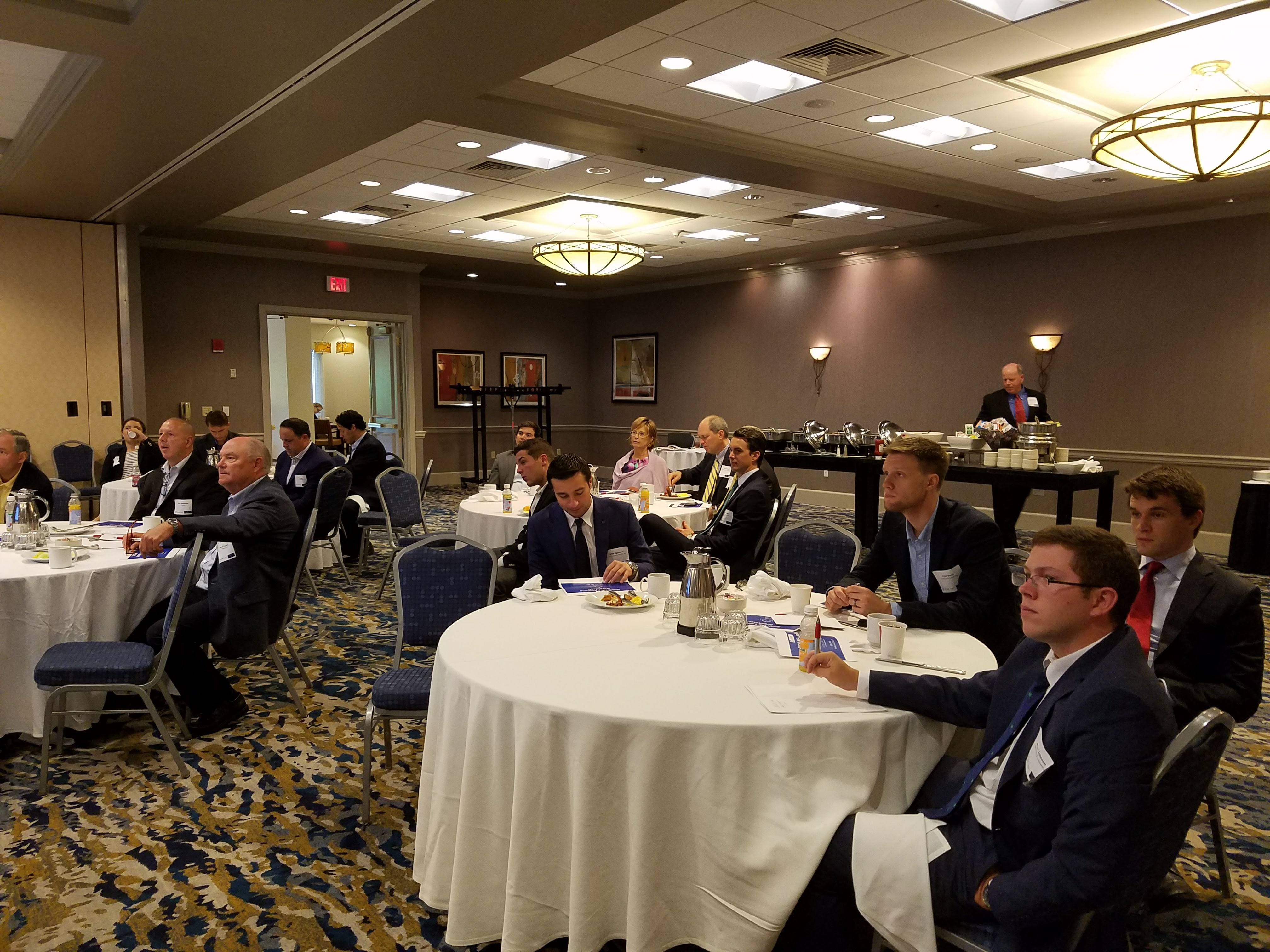 SIOR NE Breakfast with Atlantic Management June 2017 (6)
