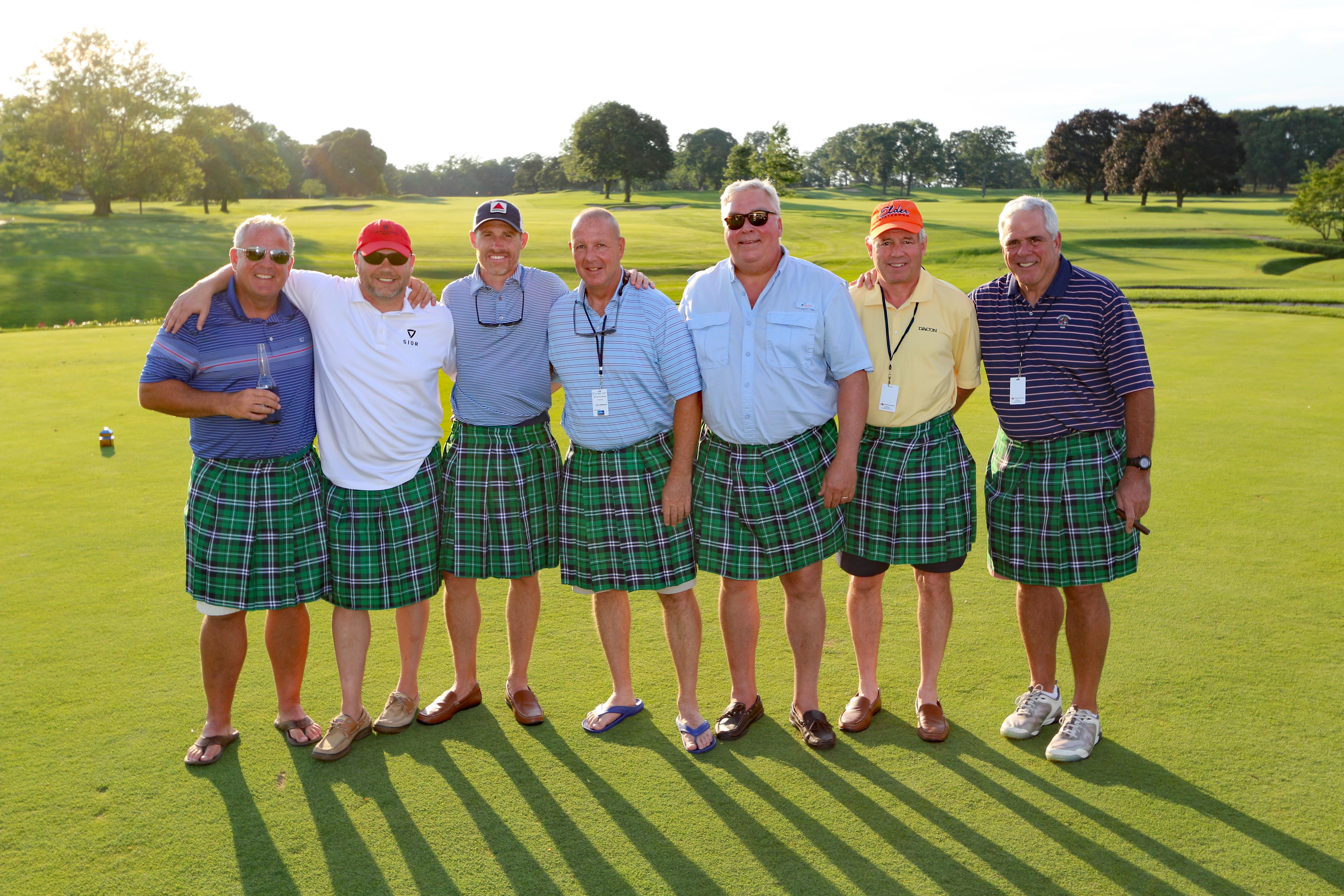 Golf 2017 - Sponsors