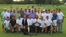 Wannamoissett Country Club played host to the Inaugural New England SIOR Invitational Golf Tournamen