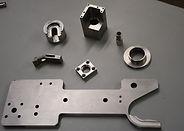 CNC acrylic plastic fabrication Fremont CA