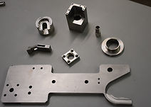 CNC Metal Fabrication Hayward CA