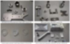 CNC turning machining plastic fabricatio