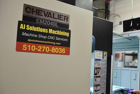 Walnut Creek CA CNC machine shop near me, CNC router milling machine