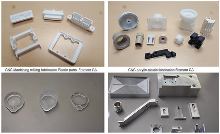 Pharmaceutical Prototype Programming and CAD/CAM Engineering Services CNC Machine Shop in Fremont CA, Santa Clara CA