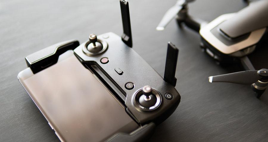 CNC MACHINE SHOPS PROTOTYPE Drone parts