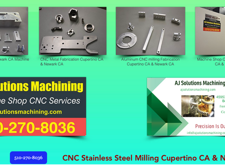 Aerospace Defense CNC machining and CAD/CAM milling services as a specialized manufacturer of machin
