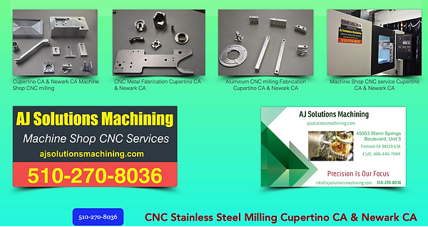 Programming and CAD/CAM Engineering Service CNC Machine Shop in Fremont CA, Defense, Aerospace,  Milpitas CA
