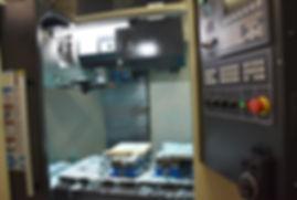 StainlessSteelCNC Aluminum Milling Machine Shop, Palo Alto CA