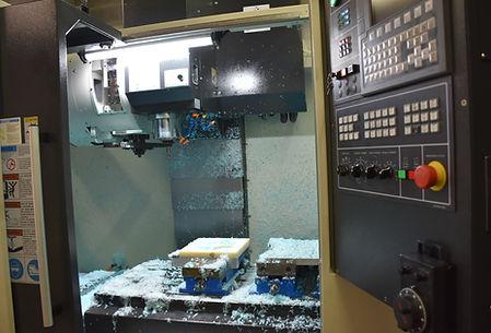 Machine Shop San Mateo CACNC Stainless Steel, Aluminum Milling