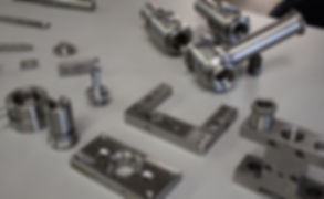 machine shop San Jose CA