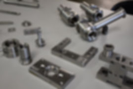 Machine Shop San Carlos CA CNC Stainless Steel, Aluminum Milling