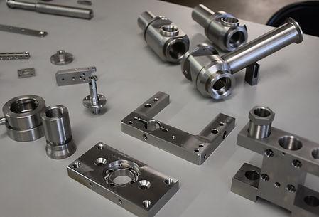 Machining Machine Shop Fremont CACNC Plastic Fabrication