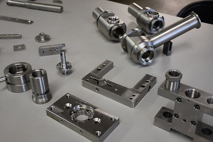 CNC Machine Shop in Fremont CA, Aerospace, Universities/Schools/Labs, Defense, Programming and CAD/CAM Engineering Services