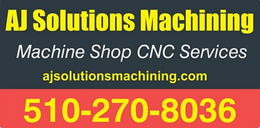 CNC Stainless Steel Milling Machine Shop Palo Alto CA