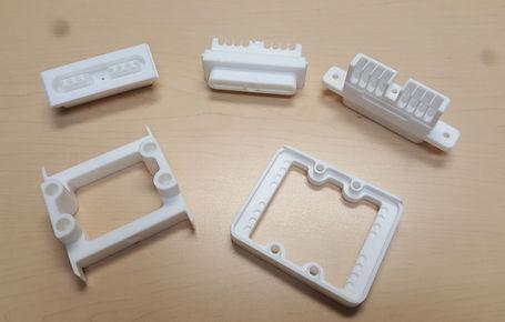 machine shop plastic fabrication fremont