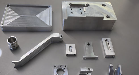 CNC turning machining plastic fabrication services  Mountain View CA