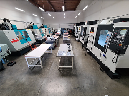 Prototype and Production CNC Milling, Turning (Lathe) CNC Machine Shop in Fremont CA, Universities/Schools/Labs,  Berkeley CA