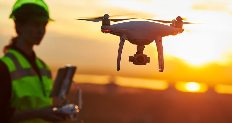 CNC milling company university drone Lab prototype development
