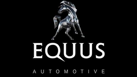 Equus Throwback