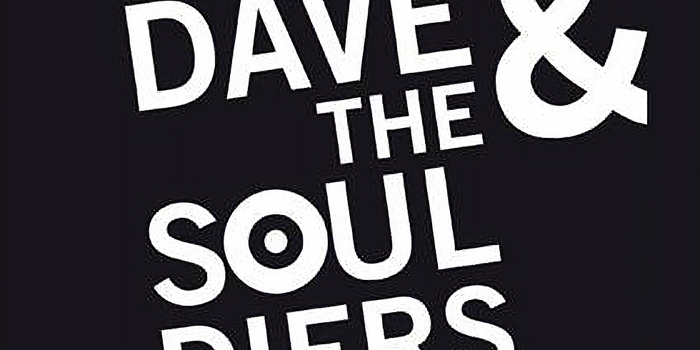 Dave & The Souldiers