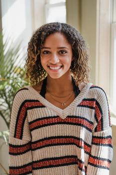 Zoe Raymond
