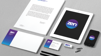 Branding that does the work for you