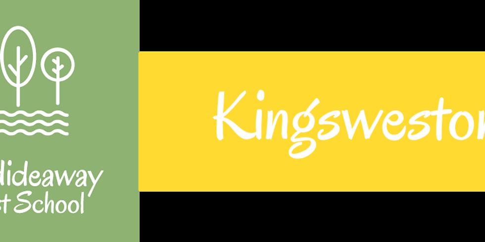 Young Explorers at Kings Weston - AUTUMN TERM 1