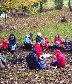 Hideaway Forest School