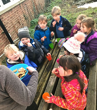 Henleaze Infants After School Club
