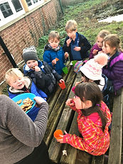 Infants After School Club Bristol