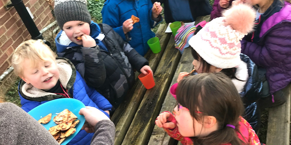 Infants After School Club - SPRING Term 6